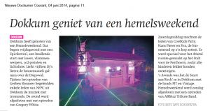 04062014 Nieuws Hemels Weekend