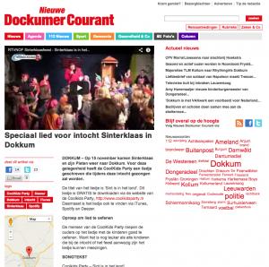 Dockumer Courant