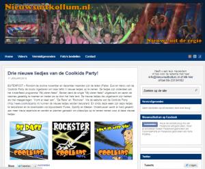 Nieuws uit Kollum