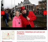 Nieuwsblad NOF Sinterklaas intocht